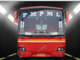 PMPML Conductor & Driver Answer Key 2014-