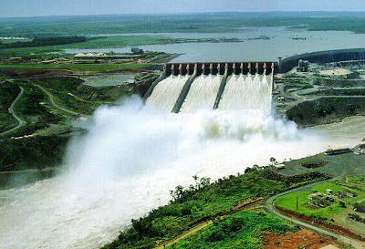 Tipos de Energias Renováveis, Sustentáveis e limpas no Brasil