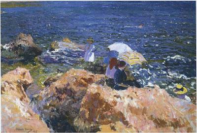 картина на морска сцена, ремонт на перални по домовете