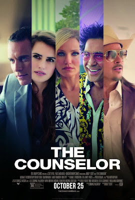 The Counselor (2013) ταινιες online seires xrysoi greek subs