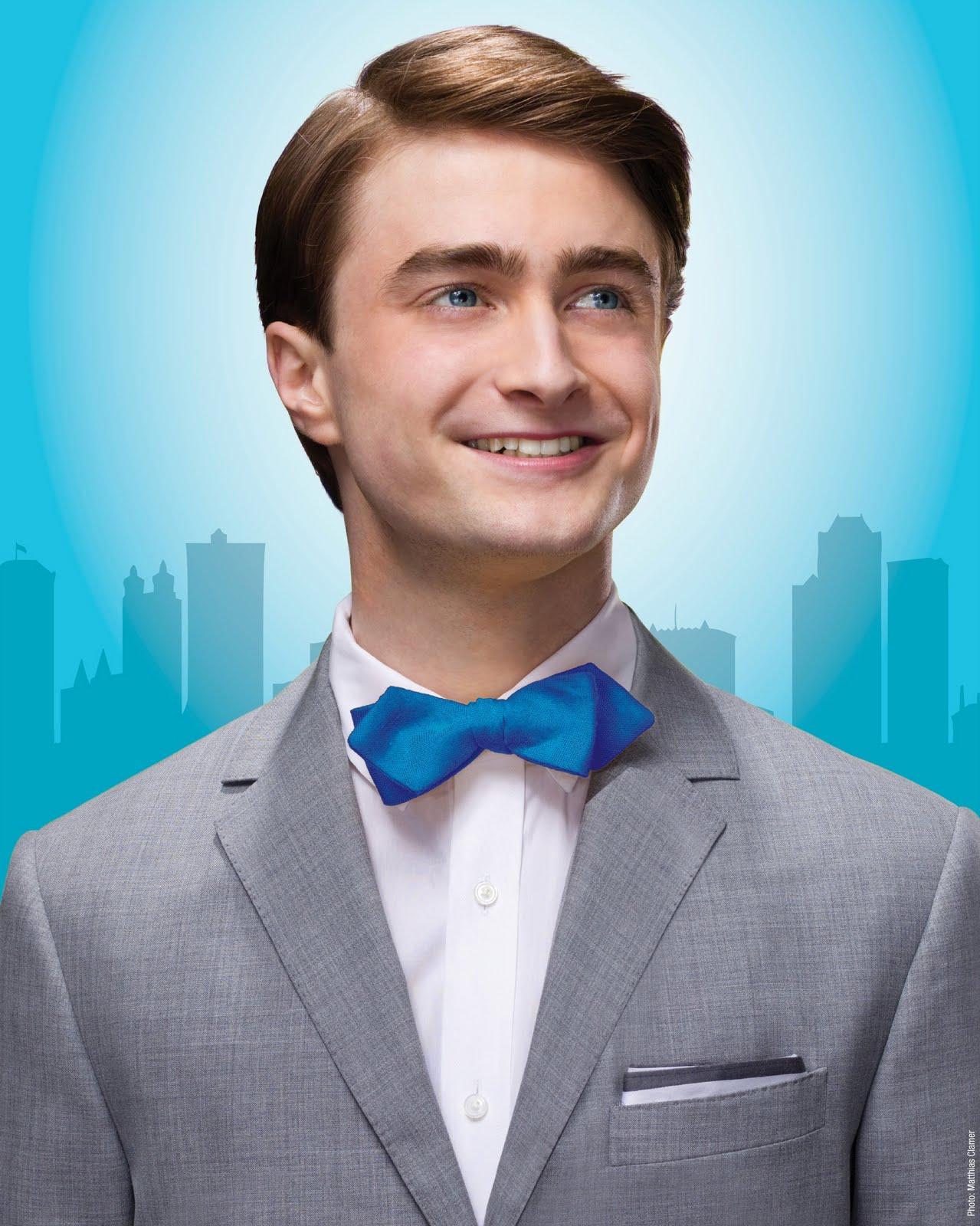 Daniel Radcliffe (born 1989) Daniel Radcliffe (born 1989) new photo