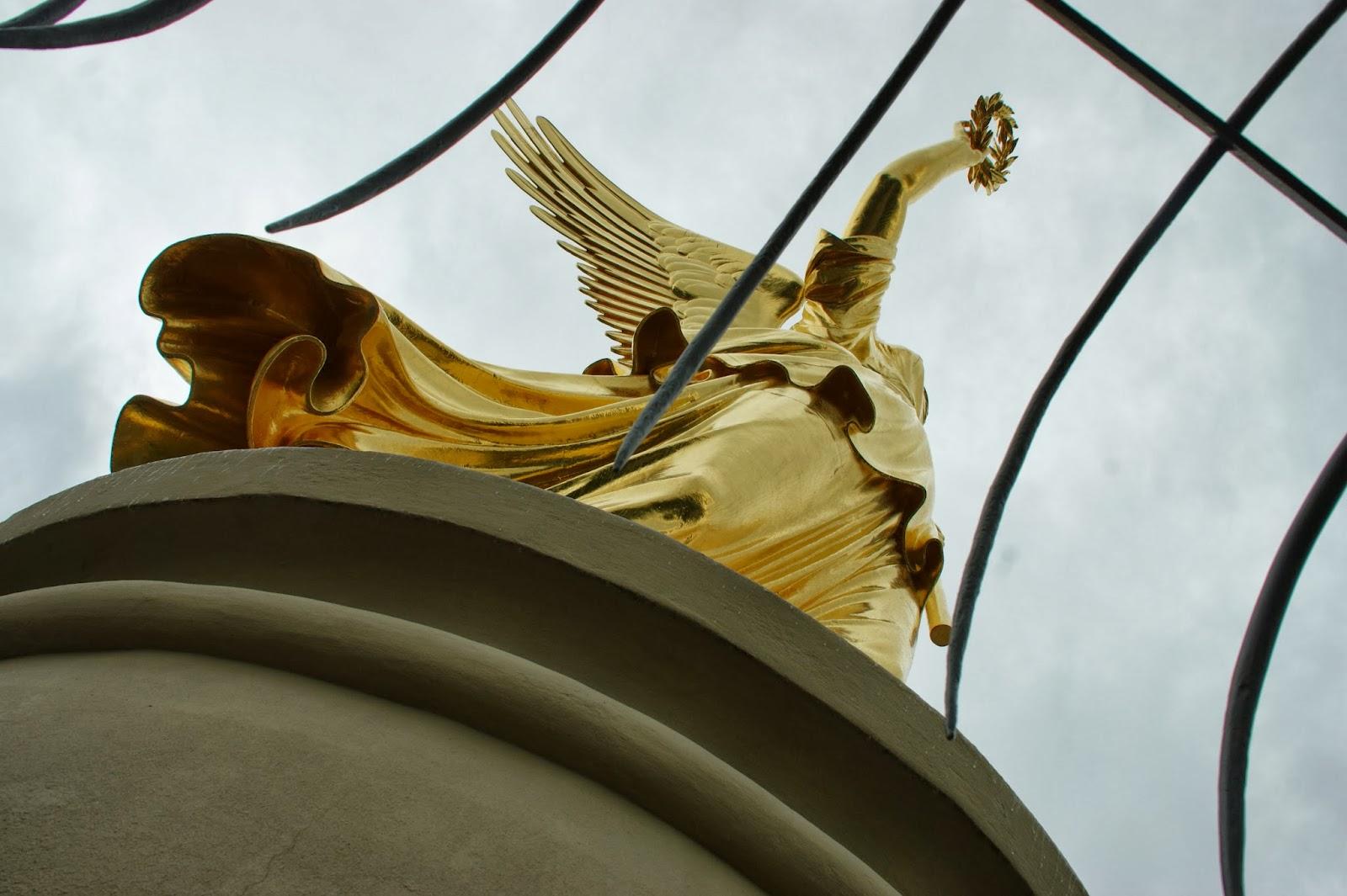 colonna della vittoria