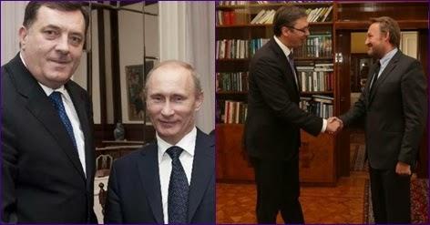 blusrcu.ba-VUČIĆ KRENUO NA DODIKA: Otkrio cijelom Balkanu da Putin vrbuje Dodika, daje mu 500 miliona eura da i dalje radi na referendumu…