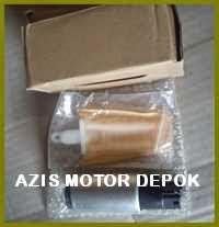 ... MERAWAT POMPA BENSIN/FUELPUMP/ROTAX MOBIL INJECTION - AZIS MOTOR DEPOK