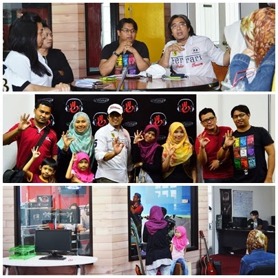 Ewana FM More Then Just a Radio | Sahabat Media