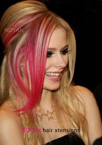 Mechas: rayos de luz para tu pelo - hola.com diario de