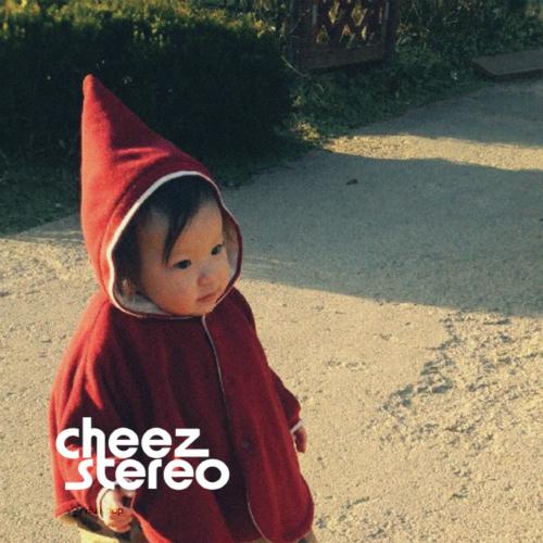 Cheezstereo – Vol.2 Cheezstereo