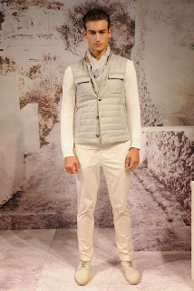 Pal Zileri, Milán Fashion Week, Made in Italy, Spring 2015, Suits and Shirts,