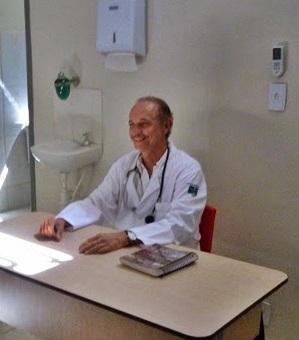 Médico-pediatra