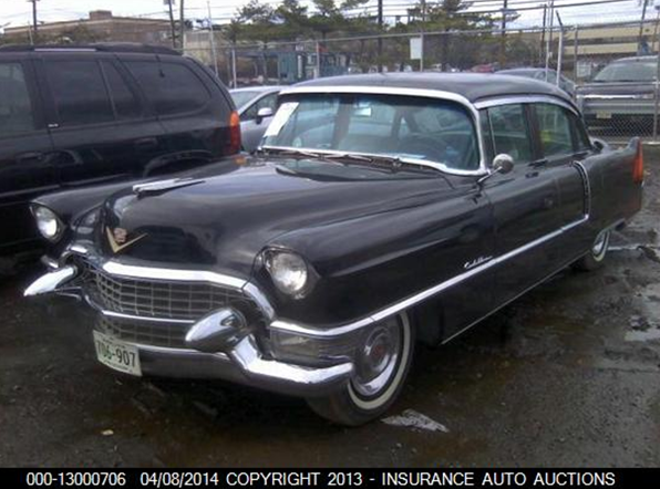 Desafíos de poseer un automóvil clásico