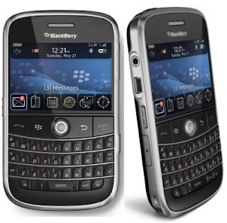Cara Mebgatasi HP Blackberry Lemot