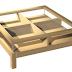 Kết hợp giữa Revit và Inventor trong thiết kế đồ nội thất.
