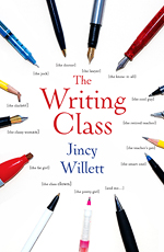 The Writing Class book cover