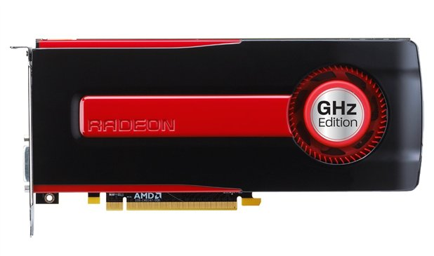 AMD - Raedon 7970 GHz