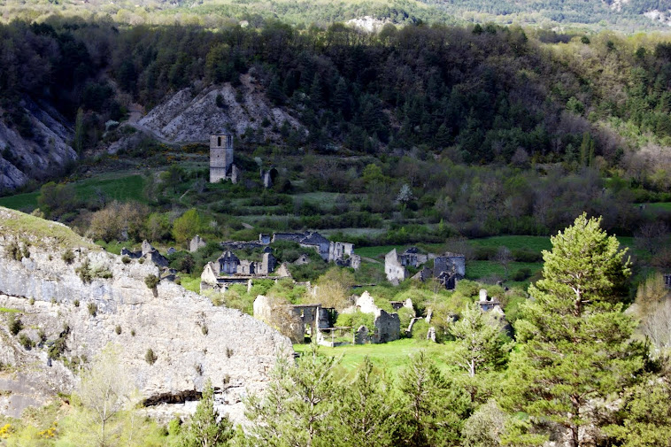 Jánovas (Huesca)