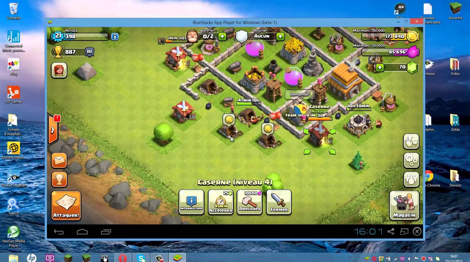 Cómo Jugar Clash of Clans desde tu PC o MAC  Apple Store Venezuela
