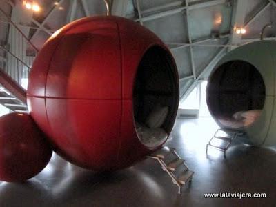 Esfera Ninos Atomium Bruselas