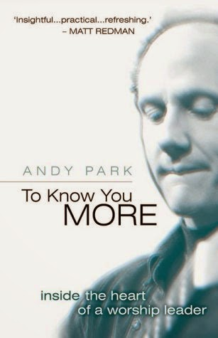 To Know You More | Andy Park