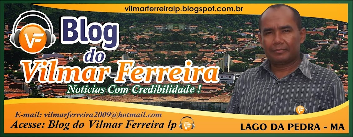 Blog do Vilmar Ferreira