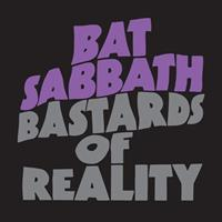 [2013] - Bat Sabbath - Bastards Of Reality [EP]