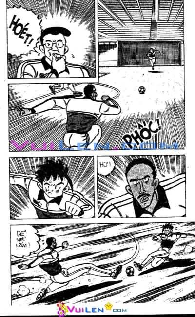 Jindodinho - Đường Dẫn Đến Khung Thành III  Tập 44 page 53 Congtruyen24h
