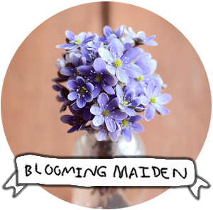 Blooming Maiden