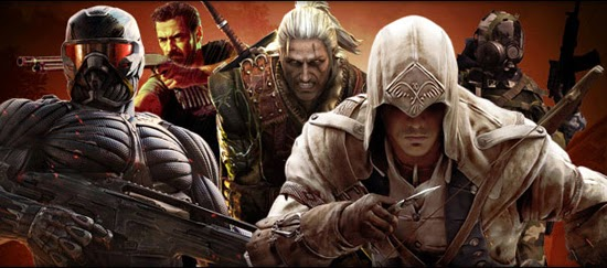 Top 10 Most Searched PC Games in the Philippines