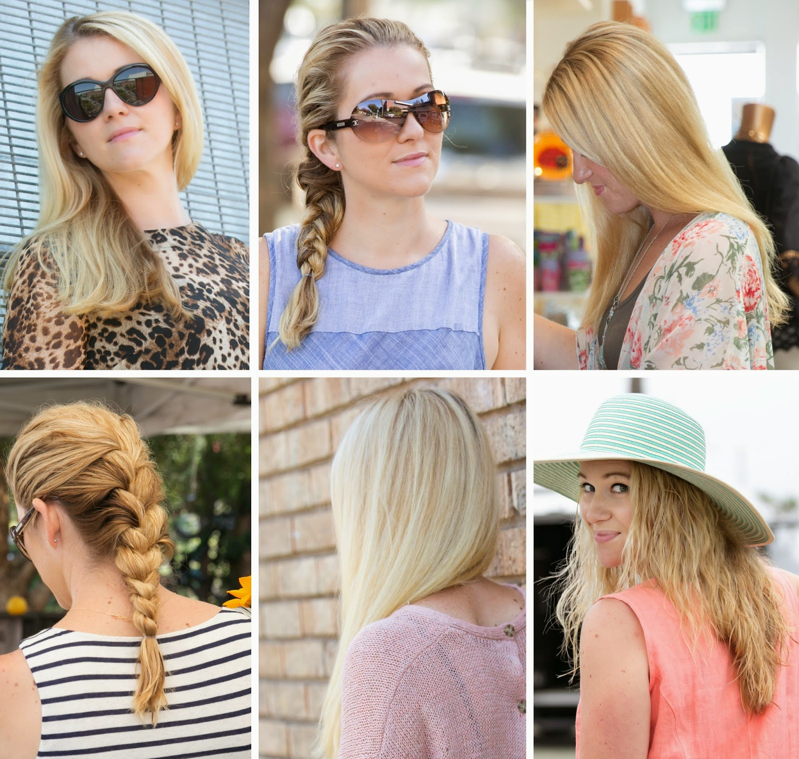 How to Find a Hairstylist Perfect for You | Luci's Morsels