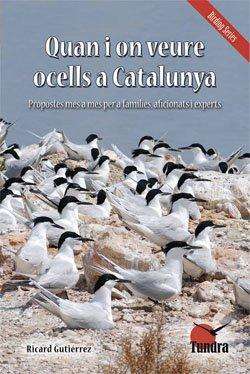 Quan i on veure ocells a Catalunya