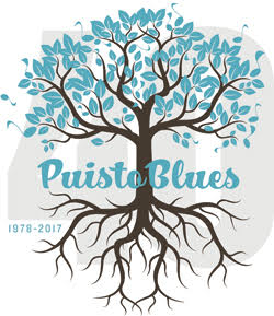 Puistoblues-blogi