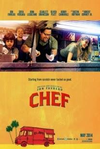 Siêu Đầu Bếp - Chef