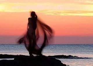 vento mulher