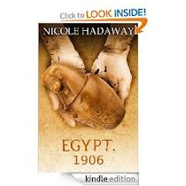 EGYPT,1906- BY NICOLE HADAWAY