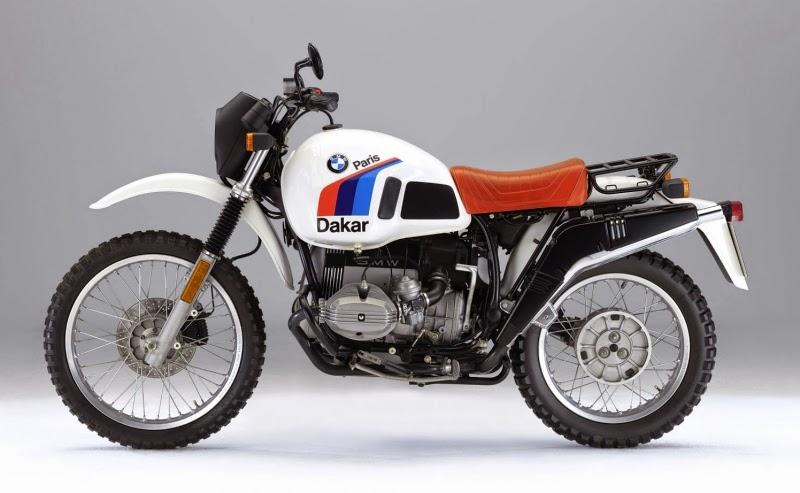voromv moto motos posibles con cuatro piezas 11 bmw r 120 g s el regreso del classic trail. Black Bedroom Furniture Sets. Home Design Ideas