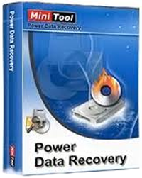 MiniTool Power Data Recovery 6.8.0.0