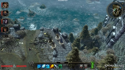 PC Games Sword Coast Legends