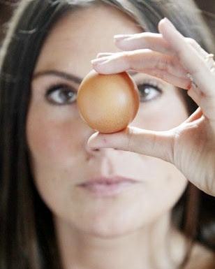telur bulat
