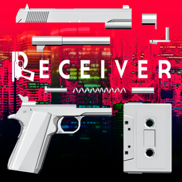 RECEIVER PC GAME