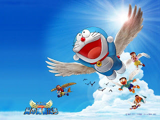 Download Doraemon Cartoon Series Movie For Free