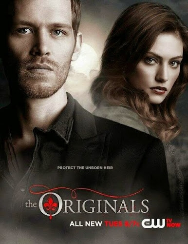 The Originals Temporada 2 (HDTV 720p Ingles Subtitulada) (2014)