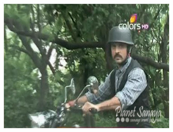 Rangrasiya Episode - 171, August 27th, 2014