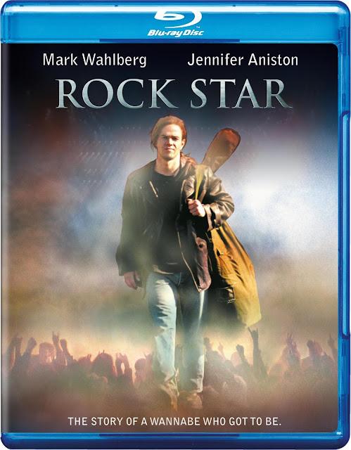 Rock Star -2001 - Sin Limite