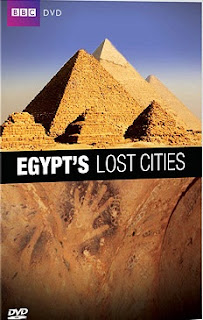 BBC  As Cidades Perdidas do Egito