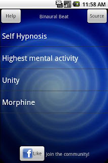Insomnia Symptoms best android binaural beats
