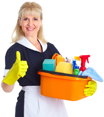 Experiences Of A Teacher Of English Helping Out Other People - Bathroom cleaning lady