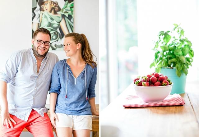 luzia pimpinella | sommerstippvisiten 2014 | inteview mahltiet - portrait svenja & julian