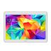 Samsung Galaxy Tab S 10.5 (Wi-Fi)