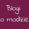 Blogi o modzie