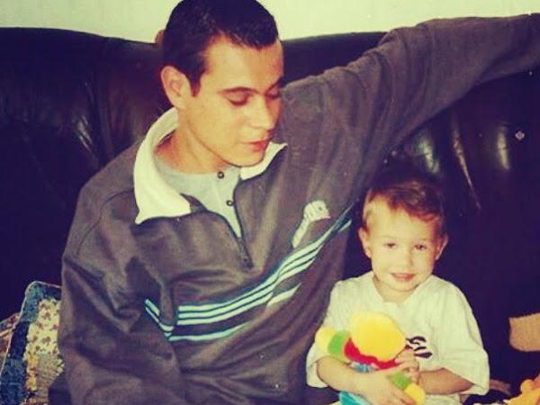 Mijn leukste herinneringen aan mijn vader
