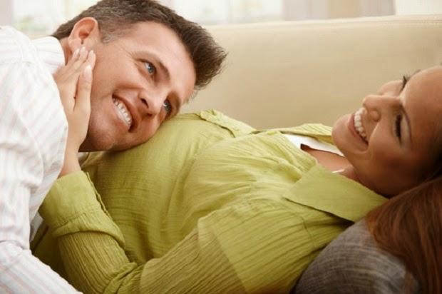 5 Tips Penting Buat Suami Ketika Ister Bersalin